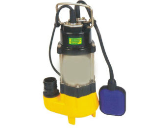 Submersible Pump (V180 V250) pictures & photos