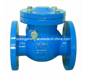 Flange Ends Swing Check Valve pictures & photos