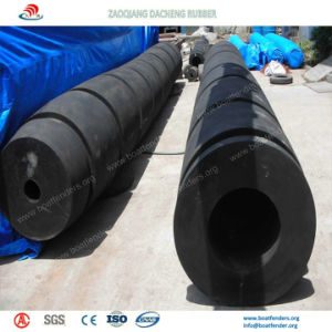 Standard and Customized Square Fenders for Construction Project pictures & photos