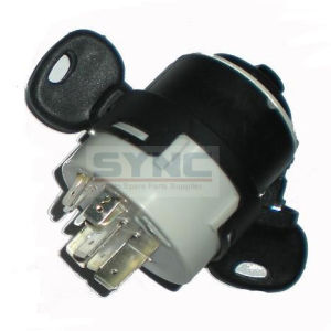 JCB 3CX AND 4CX Backhoe Loader Spare Parts Ignition Switch Key (701/80184) pictures & photos
