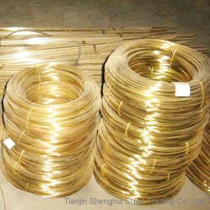 Premium Quality Brass Pipe (C23000) pictures & photos