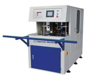 CNC Corner Cleaning Machine SQJ-CNC-120A