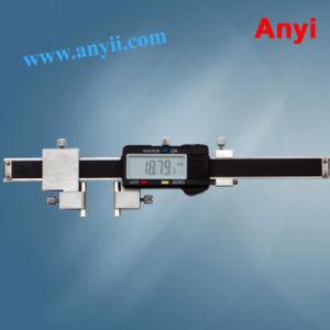 Two-Point Internal Digital Caliper (119-031) pictures & photos