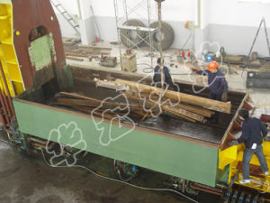 Hydraulic Scrap Baling Shear Press Machine pictures & photos