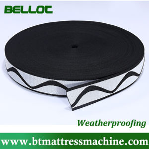 100% Polyester Mattress Tape Edge Accessory