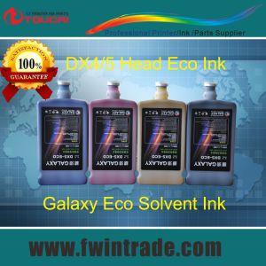 Eco Solvent Ink for Mutoh Vj1204e/1304e/1604e/1618e/1608/2606/1638 Printer