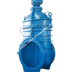 Non-Risingstem Single Wedge Disc Gate Valve