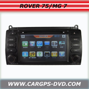 Special Car DVD GPS for Rover 75/Mg7 (HT-V801)