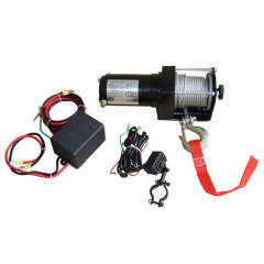 ATV / UTV Winch (TX3000-A) pictures & photos