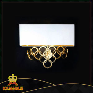 Hotel Project Guest Room Wall Lamp (KA9006) pictures & photos