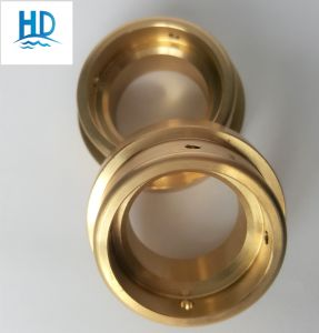 High Precision CNC Machining Brass Parts for Cars, Autos, BMX Bike, Dirt Bike, Electric Bike pictures & photos