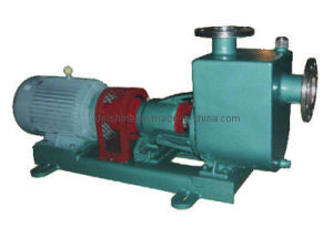 Non Clogging Sewage Pump (DS-ZW)