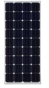 18V 130W Mono PV Soalr Panel pictures & photos