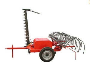 Tractor Mower (1WG-9) , Lawn Mower, Grass Cutter pictures & photos