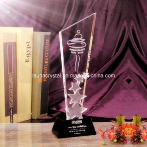 2014 Fashion Lauda Crystal Trophy Ldc-124