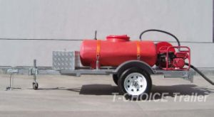 Water Tank Trailer (WT-FT1)