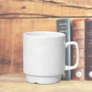 High Quality Ceramic Restaurant Mug with Low Price pictures & photos