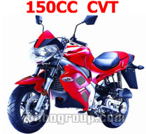 New 150CC Motorcycle with CVT Motorbike Scooter (150GY-2)