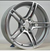 High Performance19 Inch Alloy Wheel Rims pictures & photos