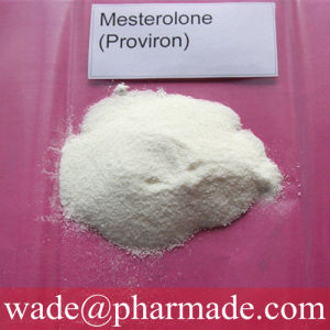 Proviron Powder Raw Steroids Powder Online pictures & photos