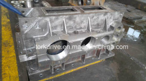 H Parallel Shaft Mining Gearbox pictures & photos