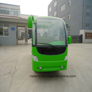 Electric Hotel Transporting Bus, 11 Persons Rsg-111A pictures & photos