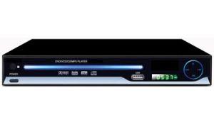 HD DVD Player (DVD-H2517)