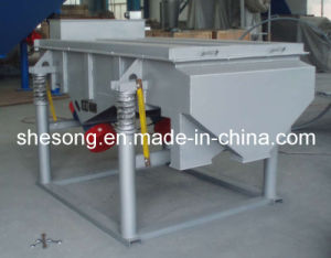 Linear Vibrating Screen, Linear Vibrating Sieve, Linear Vibrating Grizzly pictures & photos