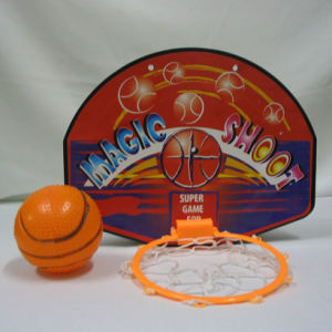 Basketball Hoop Kit for Kids pictures & photos