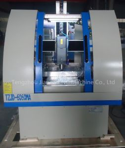 China Factory Supply CNC Engraving CNC Mould Router pictures & photos