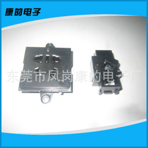 Injection Plastic Mould for Electronics pictures & photos