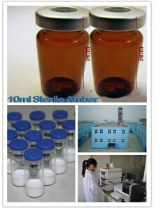 Mt2 Mt-2 Without Side Effect Anabolic Steroid Powder Melanotan II for Bodybuilding pictures & photos
