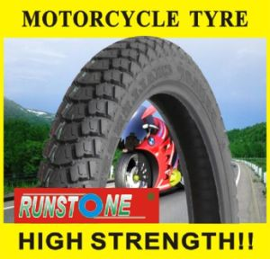 Deep Pattern Motorcycle Tyre/Motorcycle Tire 2.75-18 3.00-18 pictures & photos