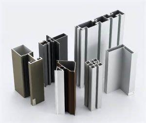 Aluminum Extrusion Profile-Industrial Aluminium pictures & photos