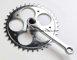 Favorable Price Chainwheel & Crank Ck-040 on Good Sale pictures & photos