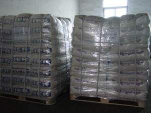 Water Treatment Gel-Type Polystyrene Strong Base Anion Exchange Resins 201x4 pictures & photos