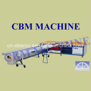 PVC Window Arch Bending Machine (oil type) pictures & photos