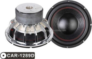 Audio Car Speaker of Professional (Car-1289d)