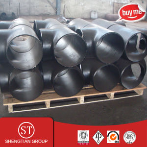 Carbon Steel Elbow Tee pictures & photos