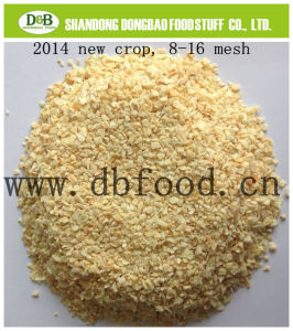 2014 Dehydrated Garlic Granule8-16 Mesh From Factory, Good Quality