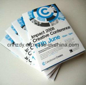 Brochure Book Printing