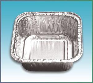 Aluminium Foil Tray (CL75-75)