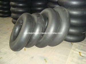 Natural Truck Tyre Inner Tube pictures & photos