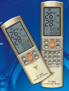 A/C Remote Control for Air Conditioner pictures & photos