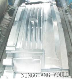 BMC/SMC Fiberglass/Compression Mold pictures & photos