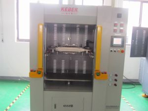 Plastic Container Hot Plate Welding Machine (KEB-RB5030) pictures & photos