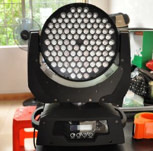 108*3W LED Moving Head Light (GLLE--108)