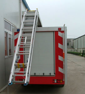 Roll up Doors for Fire Trucks (104000)