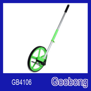 Foldable Distance Meter Measuring Wheel pictures & photos