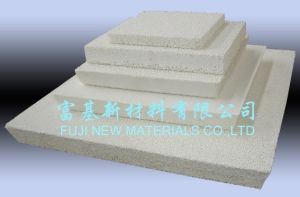 Alumina Foam Filter (CFA) for Alumina Casting